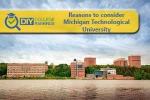 Michigan Technological University campus