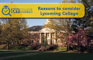 Lycoming College Campus