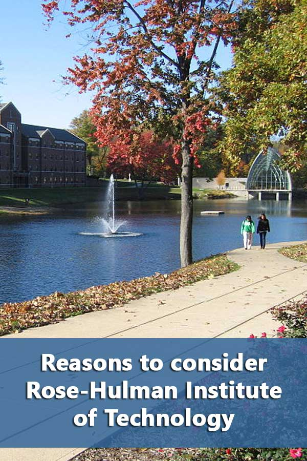 This is an engineering school, you can only minor in humanities