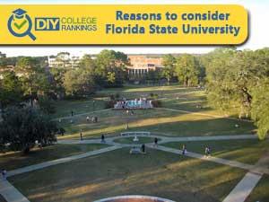 Florida State University campus