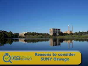 SUNY College at Oswego
