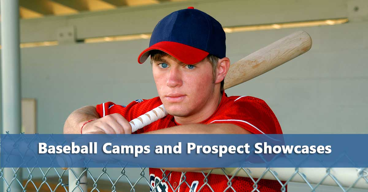 How to Get Recruited to Play College Baseball: Showcases and