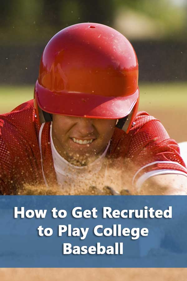 Unless you\'re a left-handed pitcher with a 95 mph fastball, baseball isn\'t going to provide your son with a full ride to college.