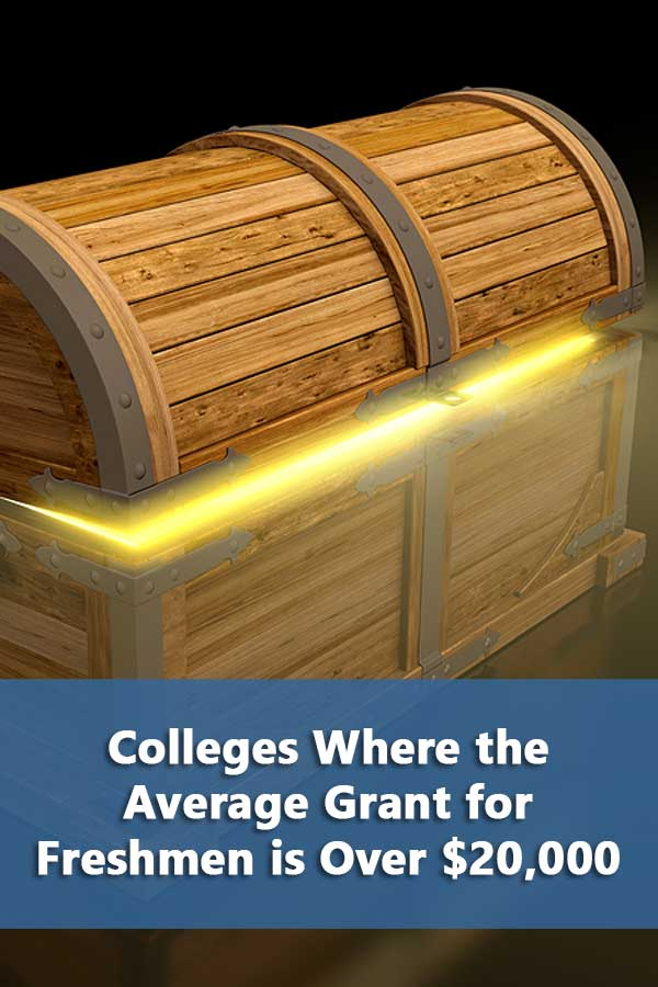 Why colleges will be the largest source of merit scholarships in the form of institutional grants.   #CollegeAdmissions
